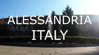 видео Город Алессандрия, Пьемонт