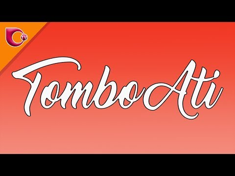 Tombo Ati (Obat Hati) Bahasa Indonesia