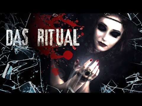 ☠Creepypasta ☠ Das Ritual ☠ german/deutsch
