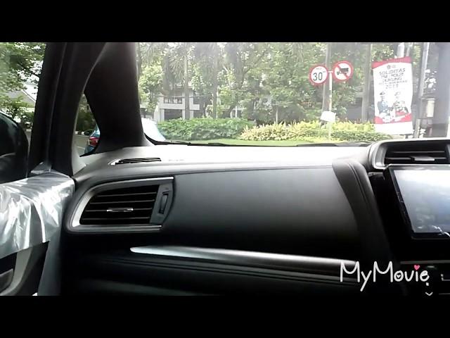 Delivery Order Honda Jazz RS CVT
