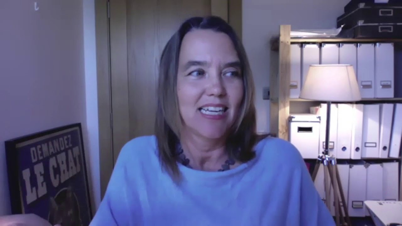 Finding Acceptance & Moving Forward with Jody Day for World Childless Week