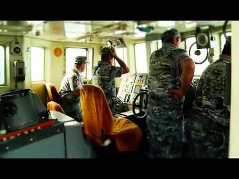 Epizoda 7 - Mornarica 1. dio