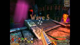 dungeon defenders pc farming mythical gear on endless spires nightmare