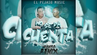 Ozuna x Daddy Yankee - No Se Da Cuenta (Mambo Remix)