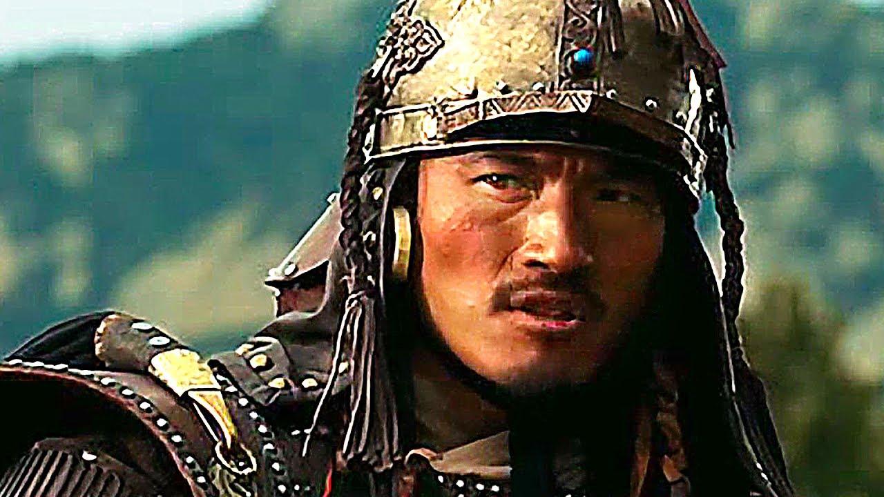 Gengis Khan le Conquérant Film HD en Français