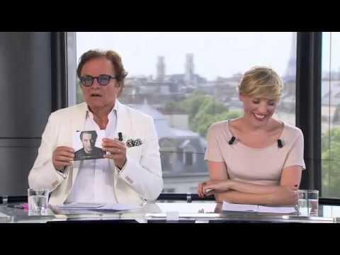 #200MDC : Enki Bilal, Parlez-moi d'amour, Francis Cabrel