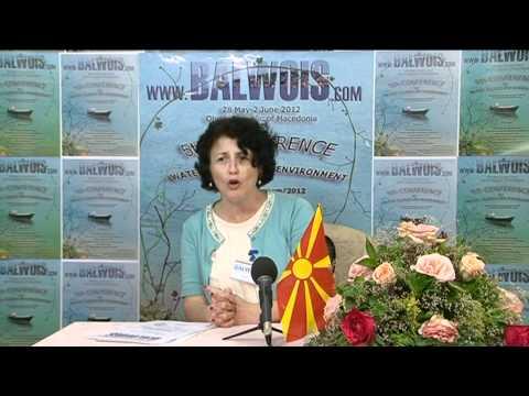 Aida Bani - Agricultural University of Tirana, Albania