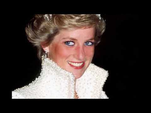 Why Princess Diana Wore 2 Watches On Her Wrist   Why Princess Diana Used To Wear Two Watches