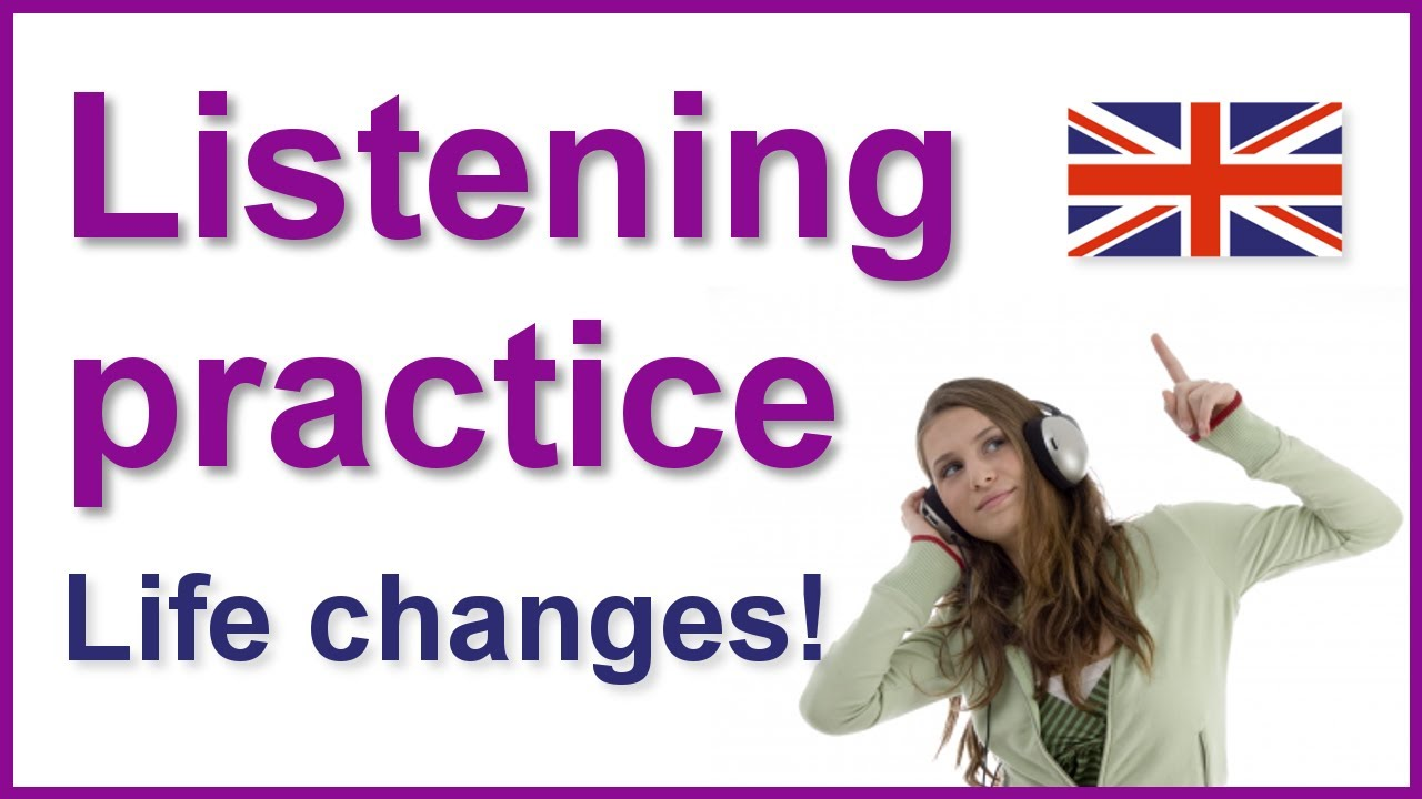 Free English Listening Exercises And Tests Online - ielts ...