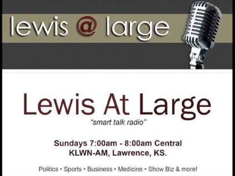Lewis at Large-Clay Biles-Author-The United States Federal A