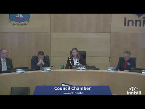 Initial Orbit Proposal & Council Discussion - Skip to 1:15 in Video
