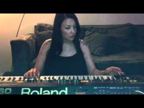 Dahlia Dark playing Duran Duran