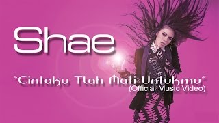 Download Video SHAE - Cintaku Tlah Mati Untukmu (Official Music Video) MP3 3GP MP4