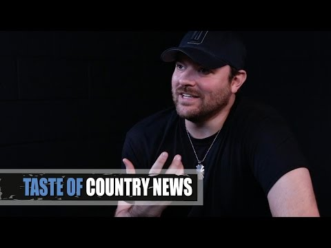 Chris Young's New Tattoo? We've Got Suggestions