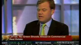 Inside Look - Commercial Real Estate's Impeding Doom - Bloomberg