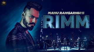 "Rimm || Manu Ramgarhia || Teaser || New Songs 2019 || ""Releasing Tomorrow"" 