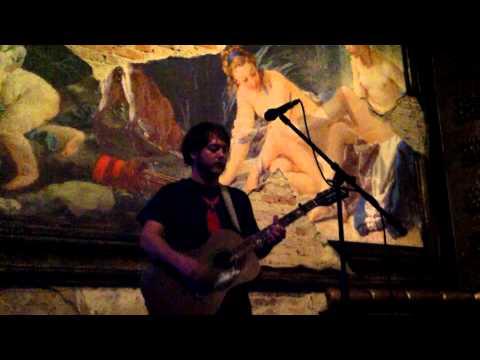 Salvage Live - 2012-02-08 (David Sparrow)