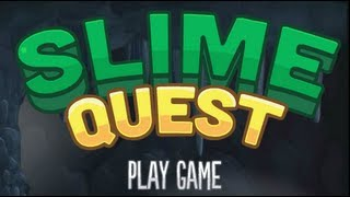 Slime Quest-Walkthrough