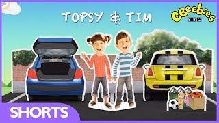 CBeebies Storytime   Topsy & Tim Deep Breaths
