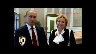 Развод Путиных - анализ интервью