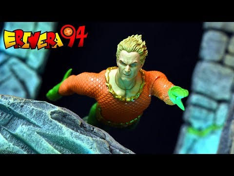 Aquaman Mezco One:12 Collective IN STOCK USA