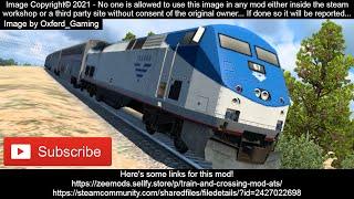 "[""Sound Mod"", ""Zeemod"", ""Train crossings"", ""American Truck Simulator"", ""Train Mods"", ""Traffic Mods""]"
