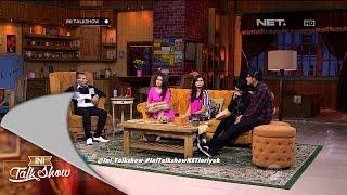 Ini Talk Show 04 Januari 2014 Part 4 4 Dewi Gita Deasy Bouman Christie Julia Vicky Nitinegoro