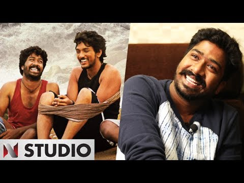Kasimedu to Rangoon - Actor Lallu's travel...  |Atho Kumar |