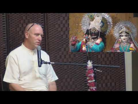 Our attention is Our greatest Asset by HG Vaisesika Prabhu, 07-20-16