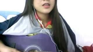 Bống bống bang bang - cover guitar