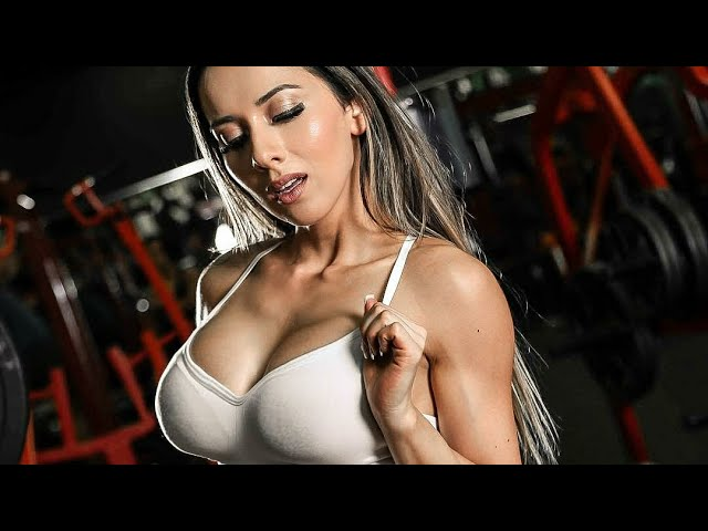 Excellence - Female Fitness Motivation 2020