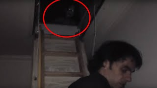 5 Scary Ghost Videos That Are Pure Nightmare Fuel
