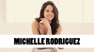 michelle Rodriguez (Movie Actress)