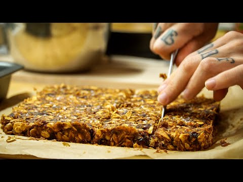 healthy-no-bake-trail-mix-bars-(without-a-food-processor)