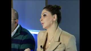 التصفيات الاولي لاليسا في المعسكر المغلق - The X Factor 2013