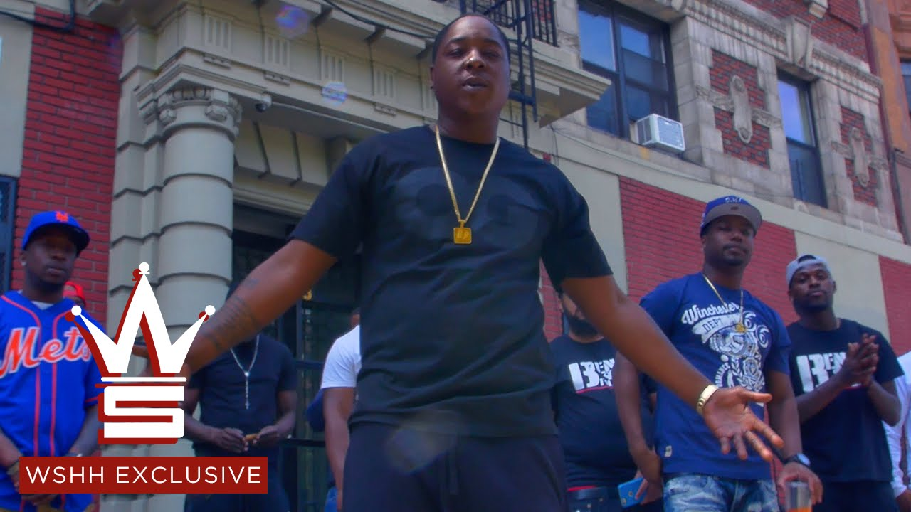 "Nino Man & Jadakiss ""Block Style"" (Official Music Video)"