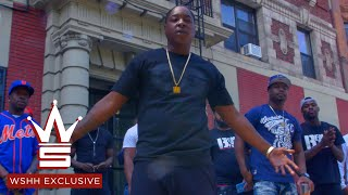 "Jadakiss ""Block Style"" Feat. Nino Man (WSHH Exclusive - Official Music Video)"