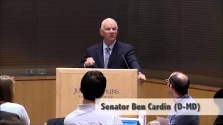 Senator Ben Cardin (D-MD) Quote 2