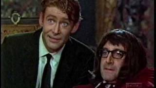 Peter Sellers + Peter O'Toole (In French)