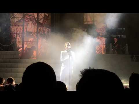 Ghost – Life Eternal, Live At The Orpheum Theatre, Omaha, NE (11/6/2018)