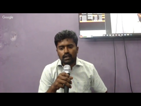 ADVANCED TRAINING FOR COMMODITY TRADERS - LIVE REVIEW