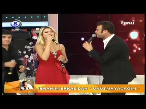 Dilek Şimşek & Ibrahim Erkal - UNUTMAYACAĞIM