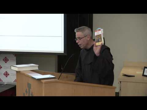 Michael A. Perry, O.F.M. - Junípero Serra and Beyond Conference, October 22, 2016