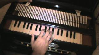 Learn How to play Harmonium - Sitaram Kaho Radhai Shyam Kaho Dhun - Learn Harmonium 12