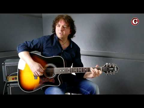 How To Play Runaway Train By Soul Asylum - Guitar Couch Lessons