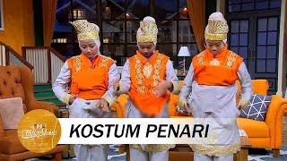 Download Video Begini Cara Penari Mengganti Warna Warni Bajunya saat Opening Asian Games 2018 MP3 3GP MP4