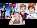 REACTING TO BARS AND MELODY