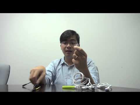 Trên tay cáp USB C và so sánh với các cáp USB khác