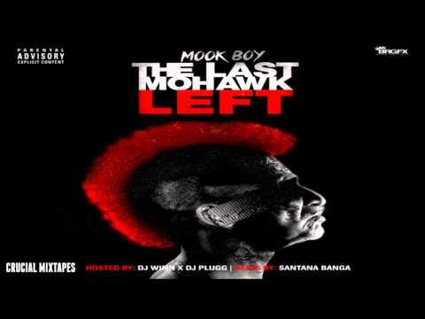 Mook Boy - Forever Wavy [The Last Mohawk Left] [2015] + DOWNLOAD