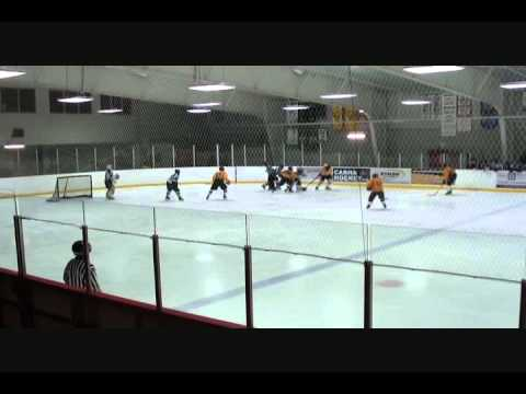 Midget Aaa Hockey Tournament Ottawa Ontario Final 3 Youtube